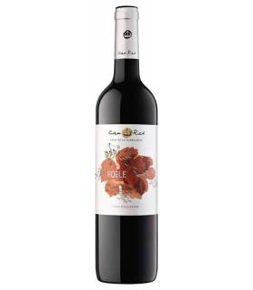 Can Rich Tinto Roble