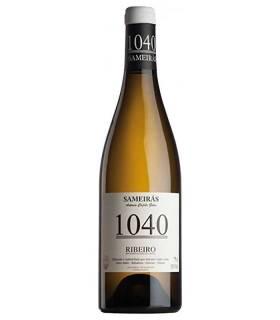 Ribeiro Sameirás 1040 Sobre Lías