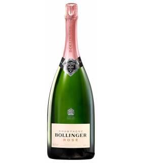 Bollinger Rosé Magnum