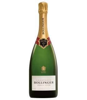 Bollinger Cuvée Special
