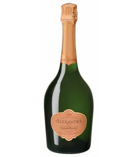 Laurent-Perrier Rosé Alexandra