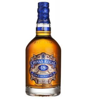 Chivas 18 Años