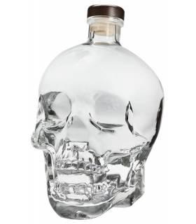 Crystal Head 1