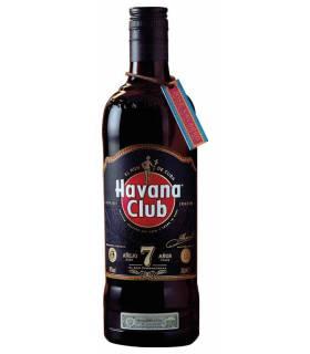 Havana 7 Años
