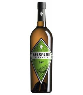 Vermouth Belsazar Dry