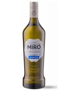 Vermut Miro Blanco