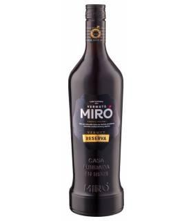 Vermut Miro Reserva