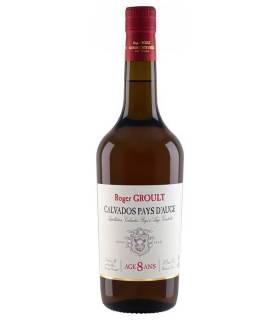 Calvados Roger Groult Vieux 8 Años