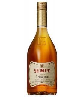 Armagnac Sempe Fine