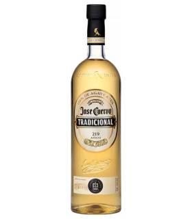 Tequila Cuervo Tradicional 0
