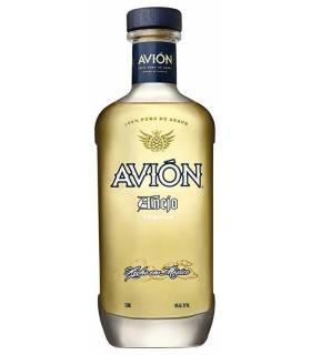 Tequila Avión Añejo