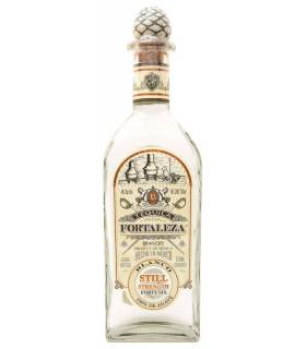 Tequila Fortaleza Blanco Strengh
