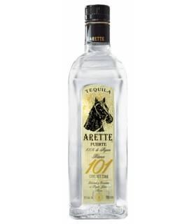 Tequila Arette Fuerte 101