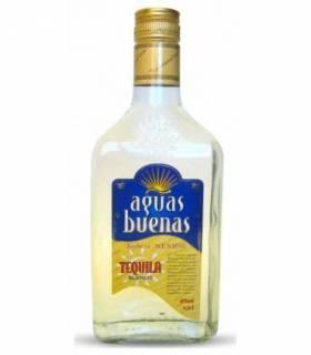 Tequila Aguas Buenas Blanco