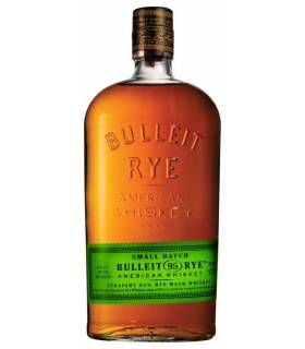 Bourbon Bulleit Rye