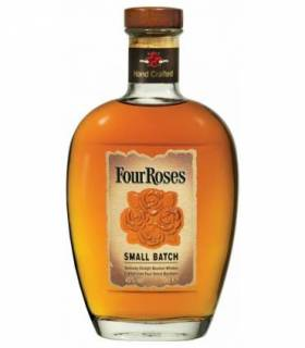 Bourbon Four Roses Small Batch