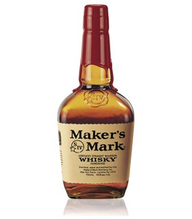 Bourbon Makers Mark
