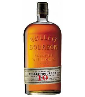 Bourbon Bulleit 10 Años