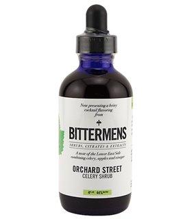 Bittermens Orchard Street Celery Shrub 0