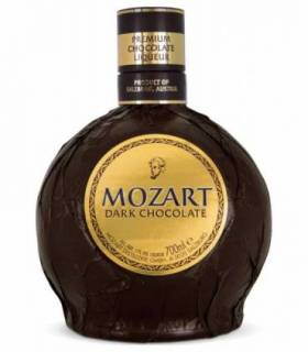 Licor Mozart Dark Chocolate 0