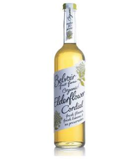 Belvoir Elderflower Cordial (No Rosé)