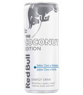 Red Bull Edition Coconut