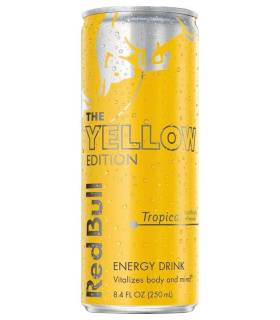 Red Bull Edition Tropical