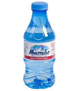 Agua Monssalus 33 Cl (Pack 24 und.)