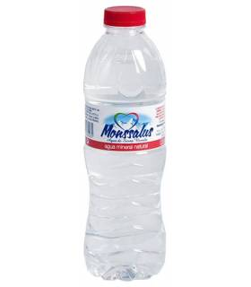 Agua Monssalus 50 Cl (Pack 24 und.)