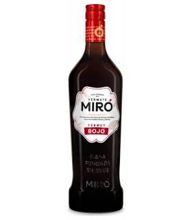 Vermut Miro Rojo