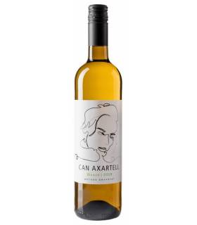 Can Axartell Blanco 2018