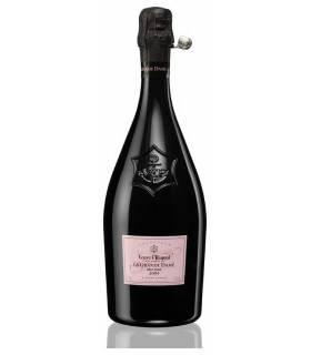 Veuve Clicquot La Grand Dame Rose NV