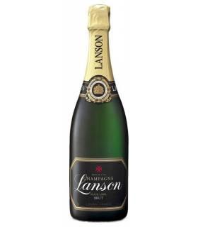 Lanson Black Label Media NV