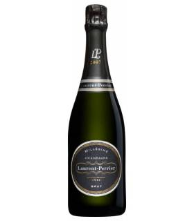 Laurent Perrier Brut Millesime Grands Crus 2008