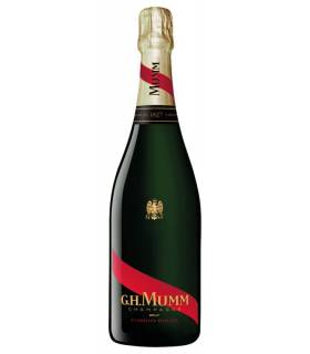 G.H Mumm Cordon Rouge NV