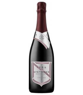 Nyetimber 1086 Prestige Cuvée Rosé 2010