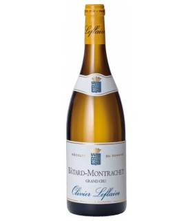 Olivier Leflaive Batard Montrachet Grand Cru Domaine 2011