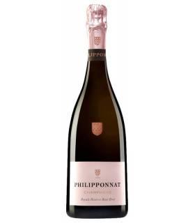 Philipponnat Royale Réserve Rosé NV