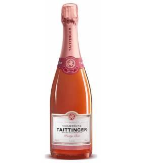 Taittinger Prestige Rosé NV