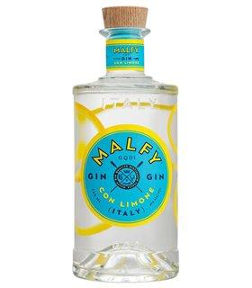 Ginebra Malfy Gin Limone
