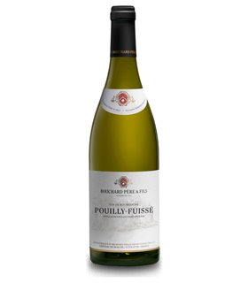 Bouchard Pere & Fils Poully Fuisse 2018