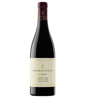 Marimar Estate Pinot Noir La Masia 2017