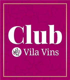 Club Vila Vins card