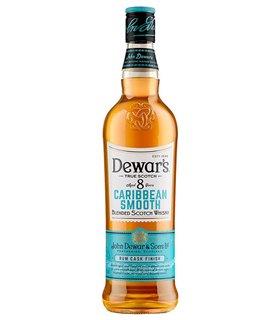 Dewar's 8 Años Caribbean Smooth
