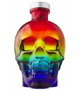 Crystal Head Pride Edition