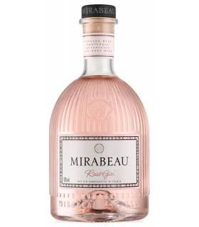 Ginebra Mirabeau Dry Rosé